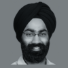 Sukhmeet Singh, Founder and CEOSukhmeet is the CEO of the company and focusses on strategy and sales. His vision for the company is to work with farmers on one end to increase their income and on the other hand to work with industry by producing NextGen fuels out of agriculture waste.