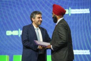 Глобальный саммит по производству и индустриализации – 2019 | Global manufacturing and industrialisation summit 2019
